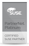 SUSE Platinum Solutions and Training Partner