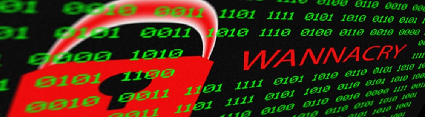 Wannacry ? Can we protect ourselves from Ransomware ?
